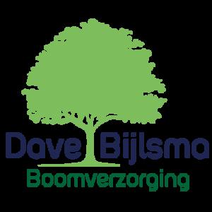 Dave Bijlsma Boomverzorging boom logo